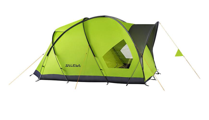 Salewa Alpine Hut III - Tiendas de campaña - verde